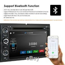 For FORD F150/250/350/450/550 GPS NAVIGATION CD DVD USB BLUETOOTH Radio Stereo