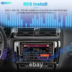For VW Golf MK5 MK6 Passat Jetta Radio DVD Player GPS Navigation Stereo DAB+ USB