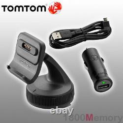 GENUINE TomTom GO Supreme 6 Screen In Car GPS Navigation AU NZ SE Asia Traffic