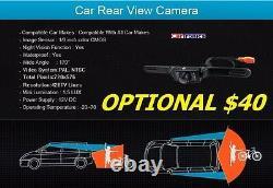 GM CAR TRUCK VAN SUV GPS NAVIGATION SYSTEM USB BT Cd DVD Bluetooth Radio Stereo