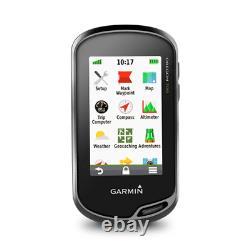Garmin Oregon 700 Handheld Sat Nav GPS GLONASS WiFi Outdoor Hiking Navigator