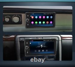 Joying 6.2 Inch Single Din Android Head Unit Bluetooth WiFi Indash GPS Navigator
