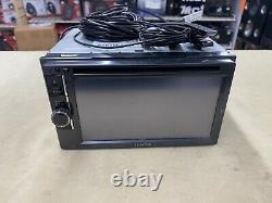 Kenwood DNX6190HD GPS Navigation Bluetooth HD Double-Din Touchscreen Car Radio