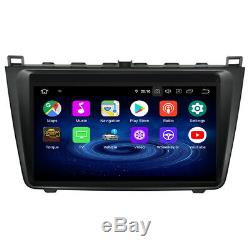 Mazda 6 Android 9 Touchscreen Autoradio Navigation GPS WIFI USB Bluetooth