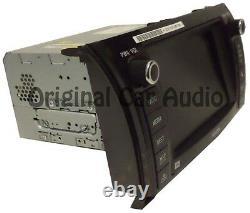 NEW TOYOTA Sequoia JBL Radio Stereo Bluetooth Navigation GPS MP3 CD Player E7044