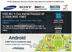 -Navigation GPS For Mitsubishi Challenger PB/PC Stereo Car Bluetooth HD Cam DVD