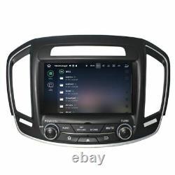 Opel Insignia 14 -17 Touchscreen Android Autoradio Bluetooth DVD GPS Navigation