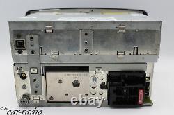 Original Mercedes Comand 2.0 E/Head Unit W203 Navigationssystem C-Klasse 2-DIN