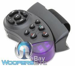 Precision Power Pvn. 702hb CD DVD Gps Bluetooth Navigation 300w Amplifier Stereo