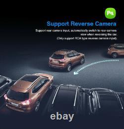 Pumpkin 10.1 Android 10.0 Car Stereo 2Din Radio GPS Navigation Bluetooth FM DAB