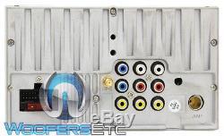 Soundstream Vrn-624b Pro 6.2 Tv CD DVD Gps Usb Navigation Bluetooth Stereo New