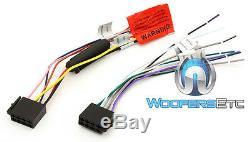 Soundstream Vrn-63hb Pro 6.2 Tv CD DVD Gps Usb Navigation Bluetooth Stereo New