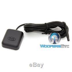 Soundstream Vrn-75hb 7 CD DVD Bluetooth Gps Usb Navigation 300w Amplifier Radio