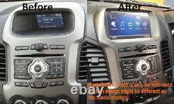 Spark Gps DVD Sat Nav Bluetooth Usb Sd Navigation For Ford Ranger 2012-2015
