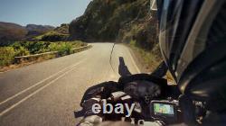 TOMTOM Navigationsgerät RIDER 550 World Motorrad-Navi 4,3'' weltweite Karten GPS