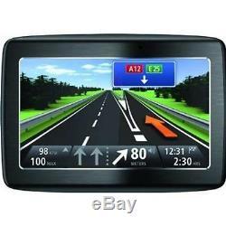TomTom VIA 125 Europa XXL 45 Länder GPS Navigation 5 13cm IQ Europe Fahrspuras