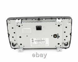 Umrüstsatz Display, Bedieneinheit auf 8 Zoll, Discover Pro #VW Passat 3G B8