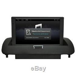 Volvo S40 S60 C30 C70 V50 8 Touchscreen Android 10 GPS Navigation Bluetooth USB